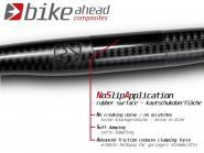 bike ahead riser
