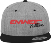Emwee Snapback individuell