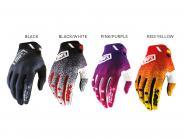 100% Ridefit Glove