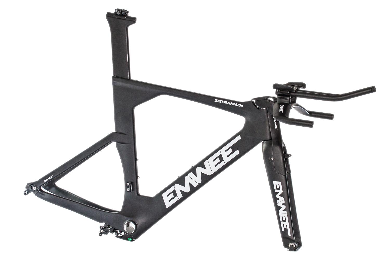 Emwee Bikes | Zeitrahmen | online kaufen